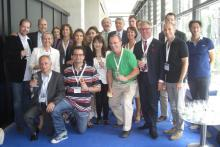 ESLO Congress Londres 2010